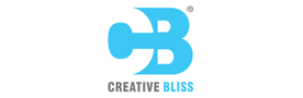 Creative Bliss Logo