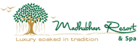 Madhubhan Resort & Spa Logo
