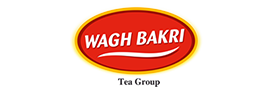 Wagh Bakri Group Logo