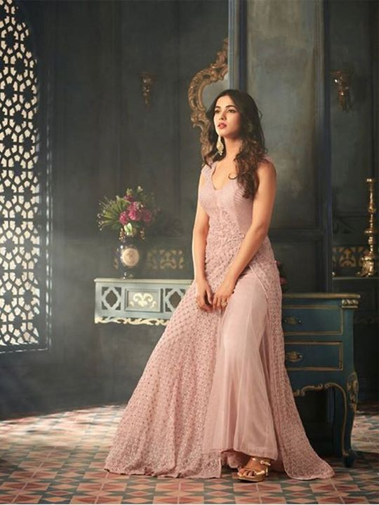 Shop online for pink salwar kameez suits for women online at exciting discounted prices on ZaraaFab. Find exclusive offers and discounts on ladies designer salwar kameez. https://bit.ly/2rca38Y #pinksalwarkameez #shalwarsuits #ladiesclothes #designerwear #salwarkameez #anarkalisuits #onlineshopping #readymadedress #longanarkali #indianfashion #ethnicwear #indiandress #pakistanisuits #eidcollection #indianclothes