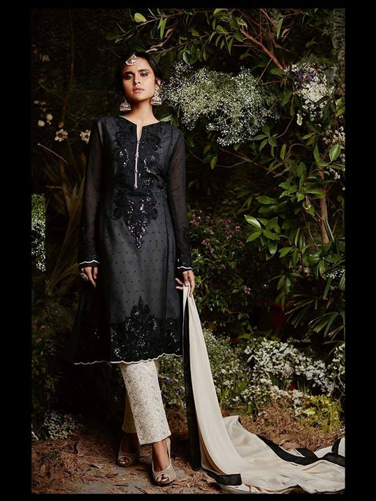 Shop latest black color salwar kameez online at best prices from ZaraaFab with free international delivery. Choose from our wide range of black salwar suits for women of all ages. https://bit.ly/2CXHsaY #SalwarSuit #SalwarKameez #IndianDress #SalwarKameezSuit #OnlineShopping #Embroidery #PartyWear #IndianClothes #PakistaniSuits #EthnicWear #BlackSalwarKameez