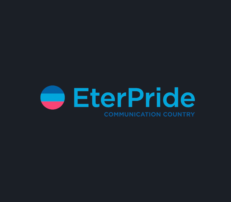EterPride Communication Country
