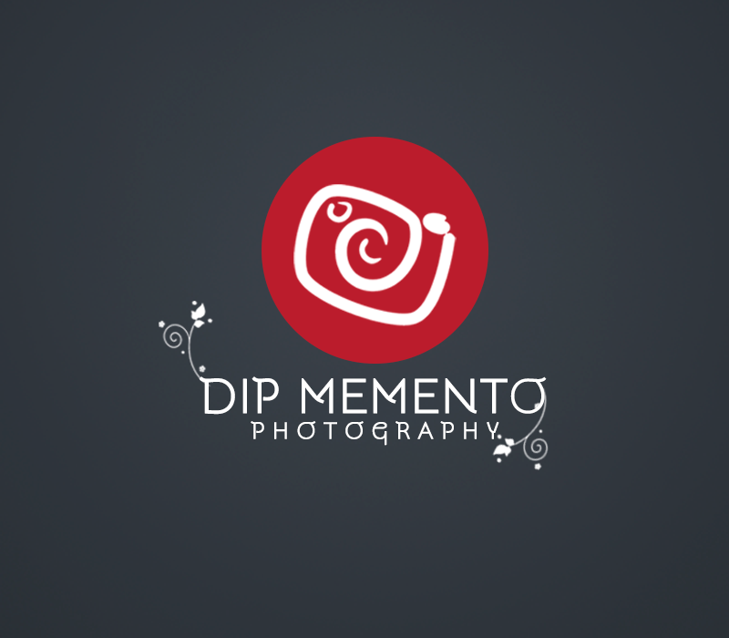 Dip Memento Photography