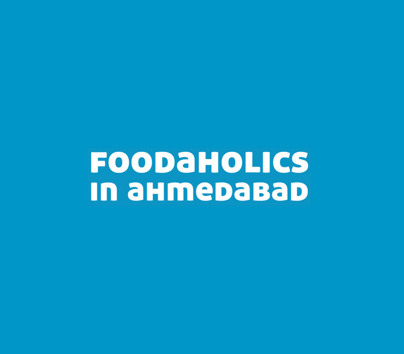 Foodaholics in Ahmedabad